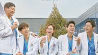 Hospital Playlist (2020)/ tvN