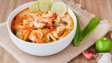 Awas, Makanan Khas Luar Negeri Ini Bikin Alergi si Kecil Kambuh  (Peeraporn kwanprom/Shutterstock)