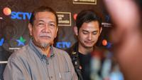 Deddy Mizwar (Adrian Putra/bintang.com)