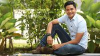 Syuting serial Jodoh Pengantar Jenazah (Bambang E. Ros/bintang.com)