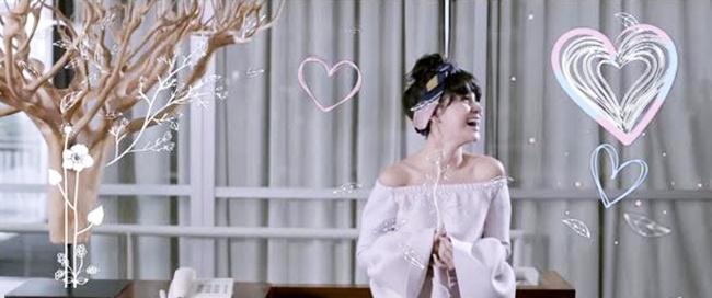 Andien yang begitu cantik di video klip lagu Hingga Nanti | Photo: Copyright Youtube.com/Vidi Aldiano