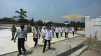 Revitalisasi Banten Lama (Liputan6.com/Yandhi Deslatama)