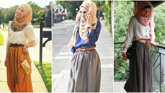 Image result for Mengenal Jenis-jenis Manset Hijab
