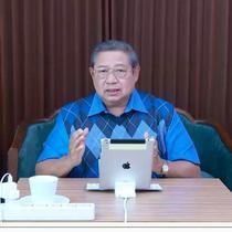 Presiden ke-6 RI Susilo Bambang Yudhoyono atau SBY. (Ist)