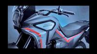 Honda CRF190L. (Greatbiker)