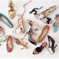 Ini jenis sepatu untuk acara formal. (pinterest)