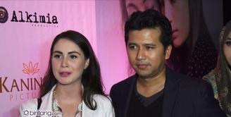 Suami dari Arumi Bachsin, Emil Dardak akan segera dilantik menjadi Bupati kota Trenggalek, Jawa Timur. Akan menjadi istri seorang pejabat, Arumi pun banyak berguru dengan ibu-ibu pejabat lainnya.