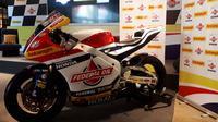 Tim Federal Oil Gresini Moto2.