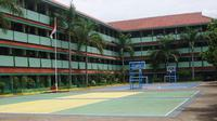 Ilustrasi SMA 31 Jakarta (Via: sman31jkt.sch.id)