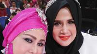 Sekedar diketahui, Dhawiya Zaida adalah anak bungsu dari Elvy Sukaesih dan Zaidun Zeidh Abu Bakar Jindan. Seperti ibundanya, Dhawiya juga bergelut di dunia hiburan tanah air. (Foto: instagram.com/dhawiyazaida)