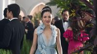 Crazy Rich Asians, Constance Wu, image: Racked