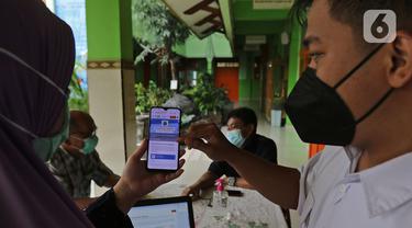 PPDB DKI Jakarta Telah Dibuka