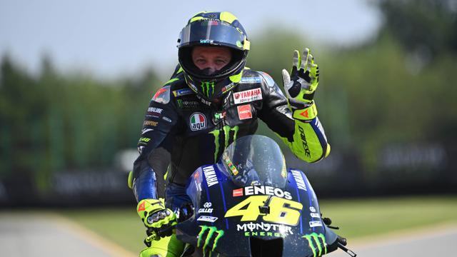 Klasemen Sementara MotoGP 2020, Fabio Quartararo Masih Nyaman di Puncak