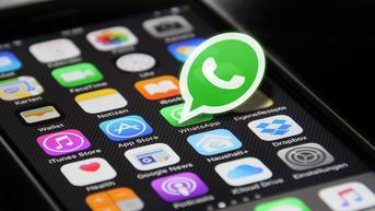 Top 3 Tekno: Daftar Smartphone yang Tidak Bisa Akses WhatsApp Mulai 1 November 2021