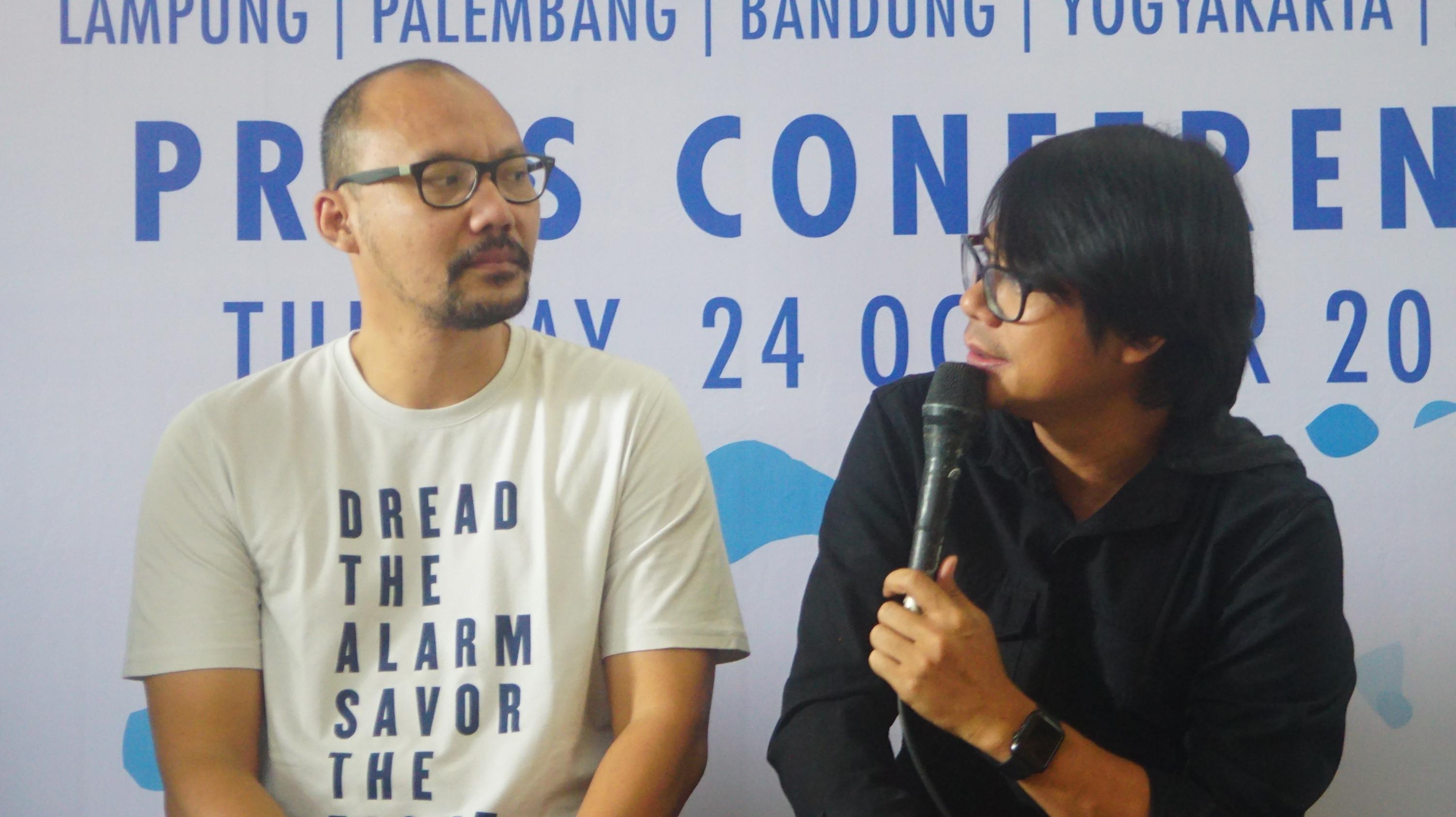 Authenticity Fest 2017 (Syaiful Bahri/Bintang.com)