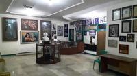 Museum Nike Ardila