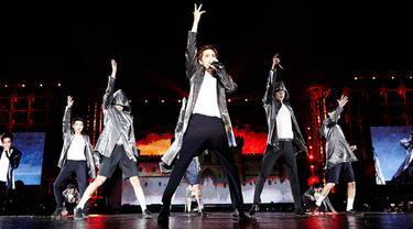 Gelar Konser Megah, EXO Justru Dapat Sindiran Super Pedas