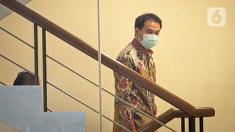 Golkar Segera Siapkan Pengganti Azis Syamsuddin di DPR Usai Ditangkap KPK