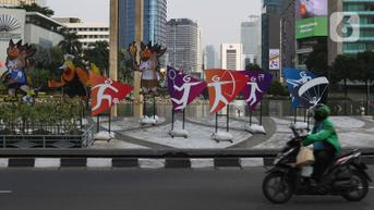Syarat Nonton Langsung PON XX Papua: Sudah Vaksin Covid-19 Dosis Lengkap