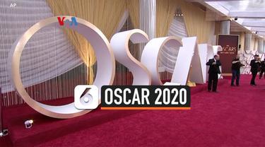 TV Oscar