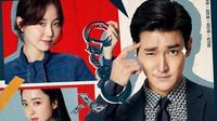 Siwon Super Junior dalam drama My Fellow Citizens (Soompi.com)