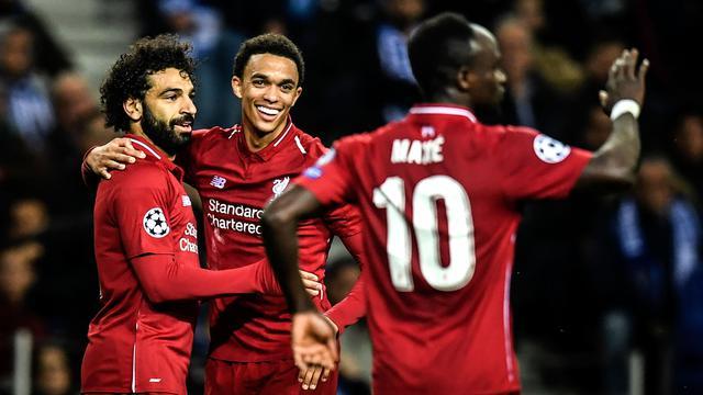 Hasil Liga Champions Tadi Malam Lolos Ke Semifinal Liverpool Tantang Barcelona Bola Liputan6 Com