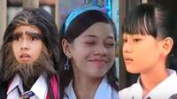 Penampilan Terkini 5 Pemeran Sinetron Monyet Cantik, Semakin Menawan
