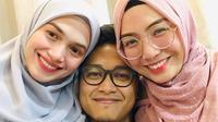 Kisah Viral Ibu Hamil di Malaysia Carikan Istri Kedua untuk Suaminya. (Facebook)