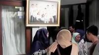 Jasa Rahaja beri santunan keluarga korban meninggal KM Zahro Expres.