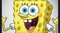 Spongebob Squarepants. (Instagram/ spongebob)