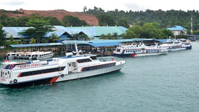 Sebelum Berangkat, Yuk Kenali Lima Wilayah Utama di Batam untuk Wisata