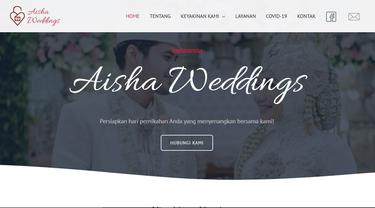 Aisha Weddings