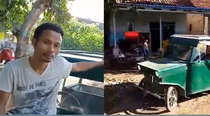 Harga Mobil Listrik Karya Siswa Smk Di Madiun Bakal Semurah Sepeda Motor Regional Liputan6 Com