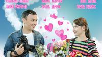 FTV SCTV Prewedding Hasil Give Away tayang Rabu, 23 November 2019 pukul 10.00 WIB (Dok SCTV)