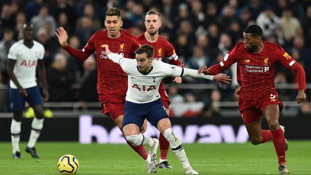 Liverpool Vs Tottenham Di Liga Inggris Ini Prediksi Michael Owen Bola Liputan6 Com