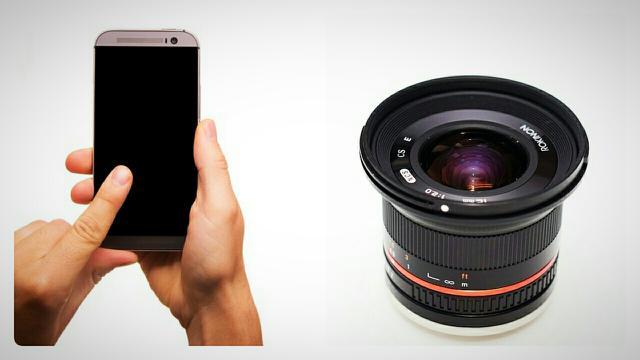 Lensa tambahan terbaik untuk smartphone tekno liputan