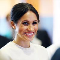 Meghan Markle (Niall Carson/PA Wire/AP Images)