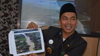 Bupati Batang mengingatkan izin penggunaan cantrang resmi berlaku bila Kementerian Kelautan dan Perikanan sudah mengeluarkan surat edaran. (Liputan6.com/Fajar Eko Nugroho)