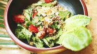 ilustrasi salad sayur/Photo by Ponyo Sakana from Pexels