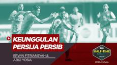 Berita Video Half Time Show, Jelang Final Persib Vs Persija dan Kilau Para Pemain Muda di Piala Menpora