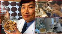 Makanan Jepang dari Kotoran Manusia (sumber: Rocketnews24)