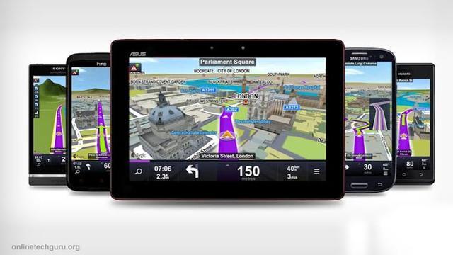 6 Aplikasi Peta Untuk Permudah Perjalanan Mudik Tekno Liputan6 Com
