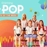 Simak selengkapnya Bintang K-Pop Hits of the Week seperti berikut ini. (Foto: kpop.wikia, Facebook/djshaunofficial, Desain: Nurman Abdul Hakim/Bintang.com)