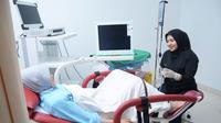 Dokter Spesialis Kebidanan Kandungan, Konsultan Fertilitas dari Rumah Sakit EMC Tangerang (RS EMCT), dr. Marinda Suzanta, Sp.OG (K-FER), D.MAS,F.ART, CHt,Ci,.