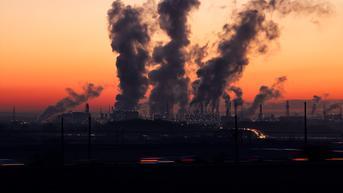 Top 3 Berita Hari Ini: Polusi Udara Jadi Salah Satu Ancaman Lingkungan Terbesar Dunia Menurut WHO