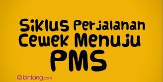 Kenali Tanda-Tanda Cewek Menuju PMS