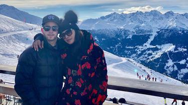 [Fimela] Priyanka Chopra dan Nick Jonas