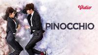 Serial drama Korea Pinocchio kini bisa ditonton di Vidio. (Sumber: Vidio)