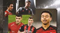 Ilustrasi - 5 Pembelian Pemain Paling Cermat di Bursa Transfer Musim Dingin (Bola.com/Adreanus Titus)