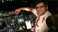 Capt. Bhavye Suneja (Bhavye Suneja/facebook.com)